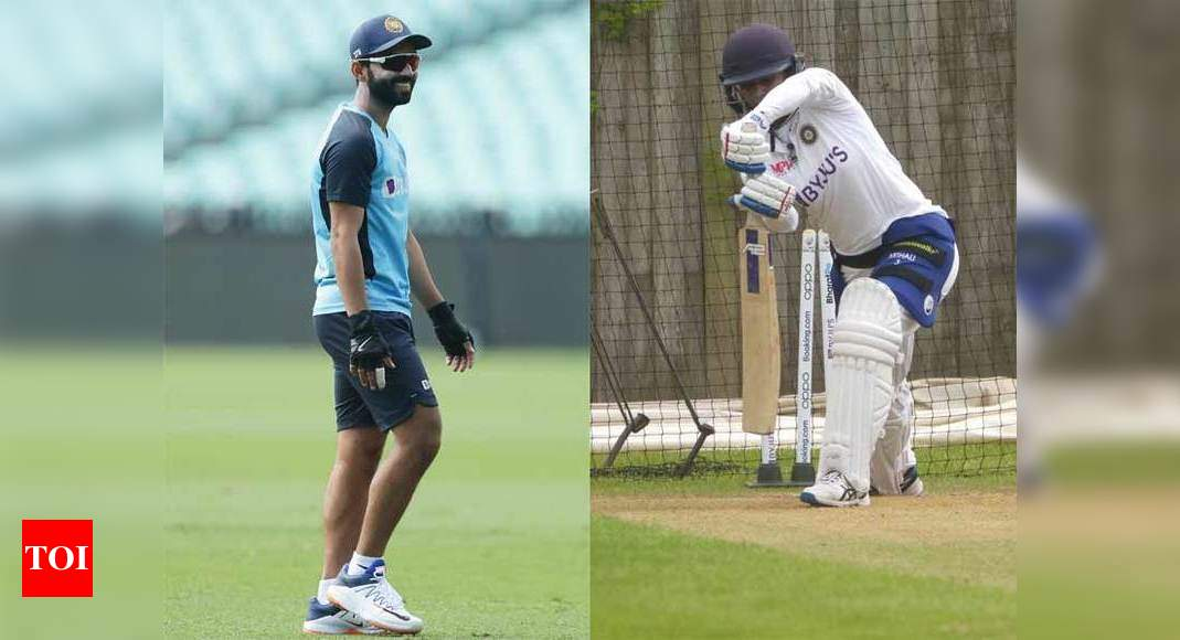 Rahane offers Test batting tips to Mithali & Co ahead of England Test