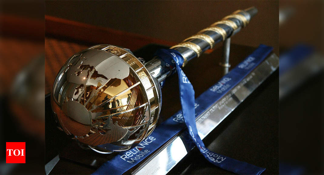 WTC Final: Winner to take home purse of $1.6 million along with Test Championship mace | Cricket News – Times of India