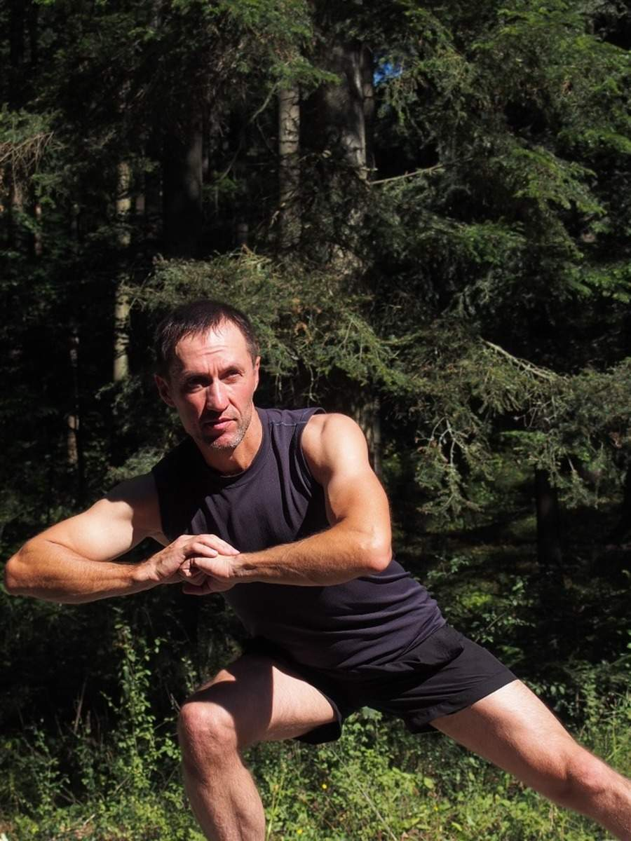 Common side lunges mistakes people make