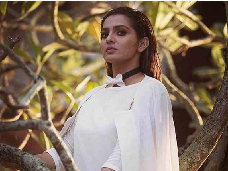 Parvathy apologises to survivors for 'like' on rapper Vedan's #MeToo apology post
