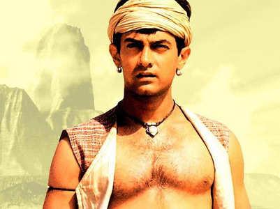 Aamir Khan on 20 years of 'Lagaan'