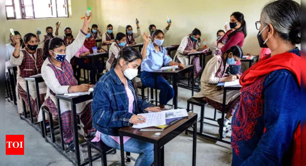 Cancelled board exams: CBSE panel yet to submit report on evaluation criteria for class 12 students
