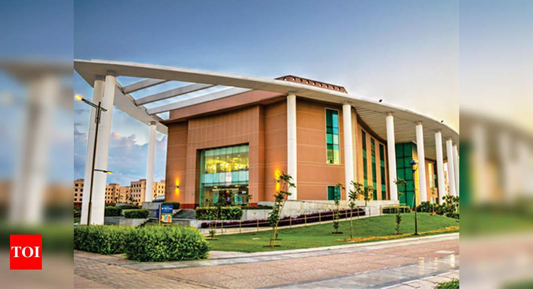 Shiv Nadar University Delhi-NCR opens 2021 undergraduate admissions