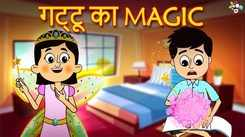 Watch Popular Children Hindi Nursery Story 'The Magical Painting' for Kids - Check out Fun Kids Nursery Rhymes And Baby Songs In Hindi