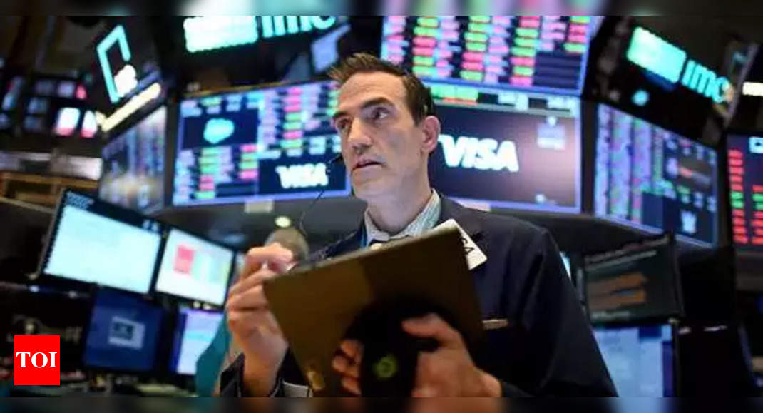 How major US stock indexes fared Monday