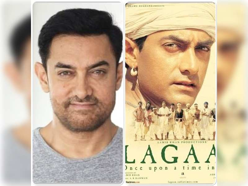 Aamir Khan: I was disappointed when Lagaan didn't win the Oscar, but cinema is subjective