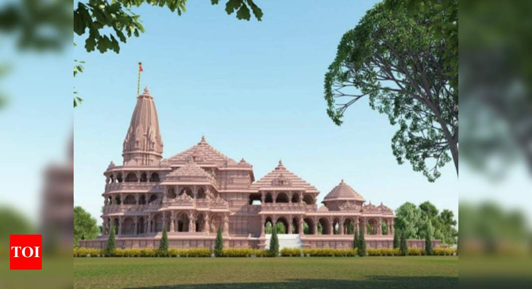 Ram temple trust: Take cognisance of allegations of land scam, Congress tells Supreme Court | India News – Times of India