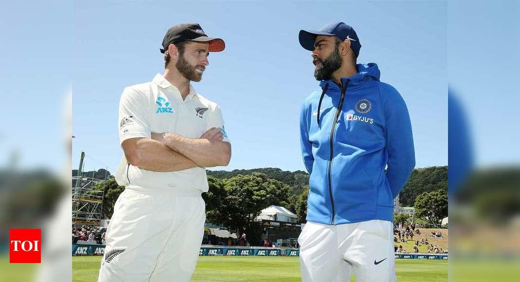 WTC Final: India have more impact players than New Zealand, says Sunil Gavaskar