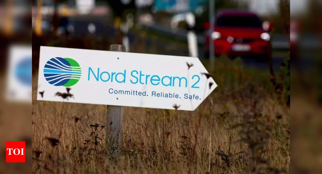 Nord Stream 2 pipeline: Controversial and unstoppable
