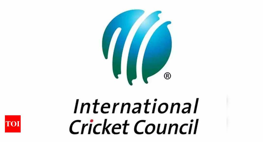 WTC points system to be changed, more stress on wins | Cricket News – Times of India