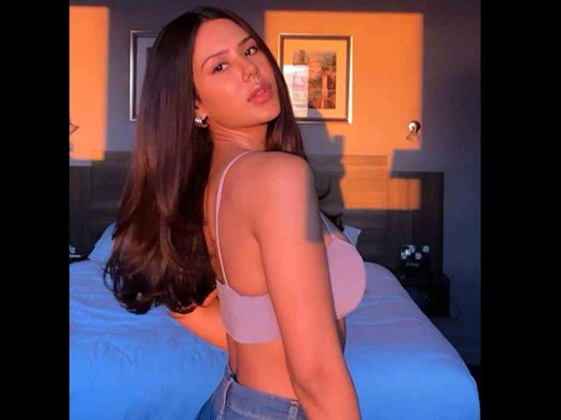 Video: Watch Sonam Bajwa making the most of the golden hour