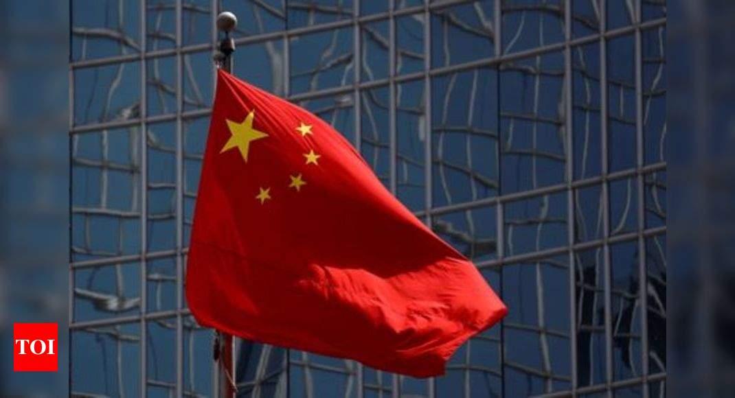 Beijing accuses Nato of exaggerating 'China threat theory'