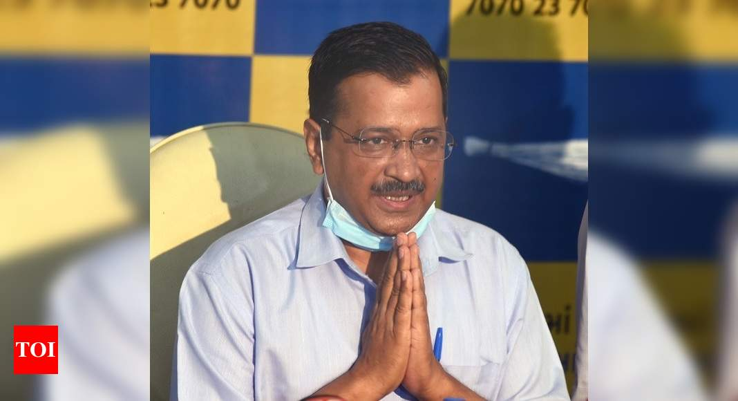 Why it's a tall order for Arvind Kejriwal's AAP in 2022 Gujarat assembly election