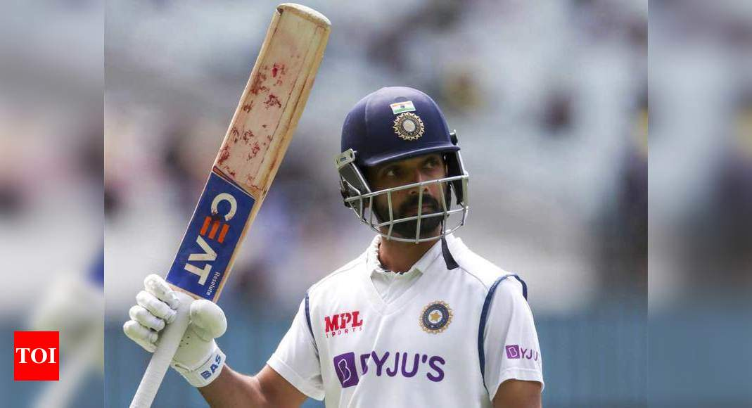 Rahane 'getting the basics right' ahead of the WTC final