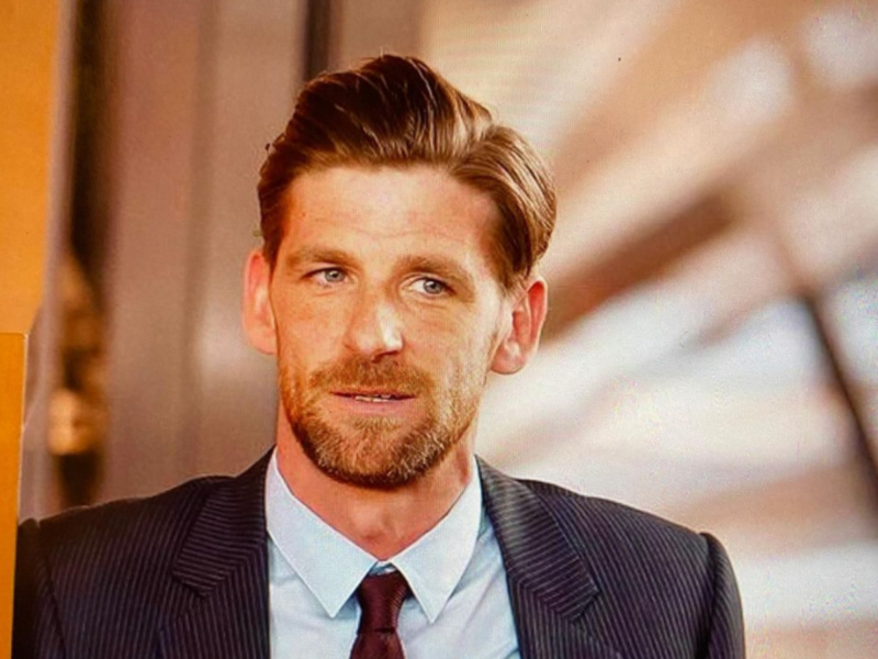 'Peaky Blinders' actor Paul Anderson boards WWII action movie 'Immortal'