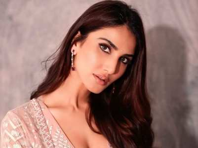 When Vaani made heads turn with her outfits