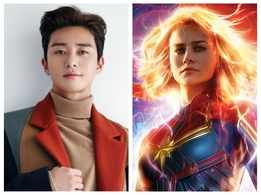 Captain Marvel 2: South Korean star Park Seo-Joon bags role in Brie Larson's upcoming 'The Marvels'