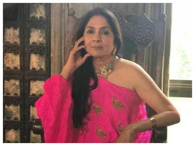 """Neena Gupta reveals she was called """"behenji"""" and """"shameless"""" in the same breath"""