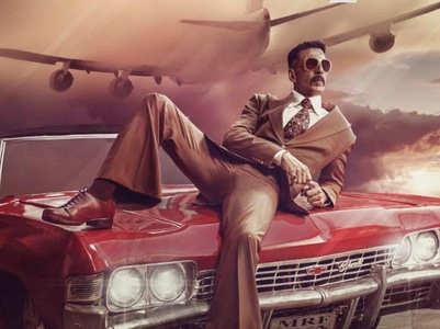 Akshay reveals 'Bell Bottom' release date