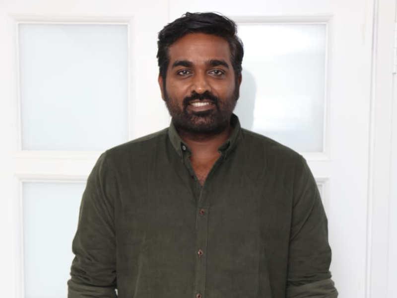 Vijay Sethupathi donates 25 Lakhs to CM relief fund