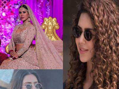 Most Loved On-Screen Looks Of Sonam Bajwa