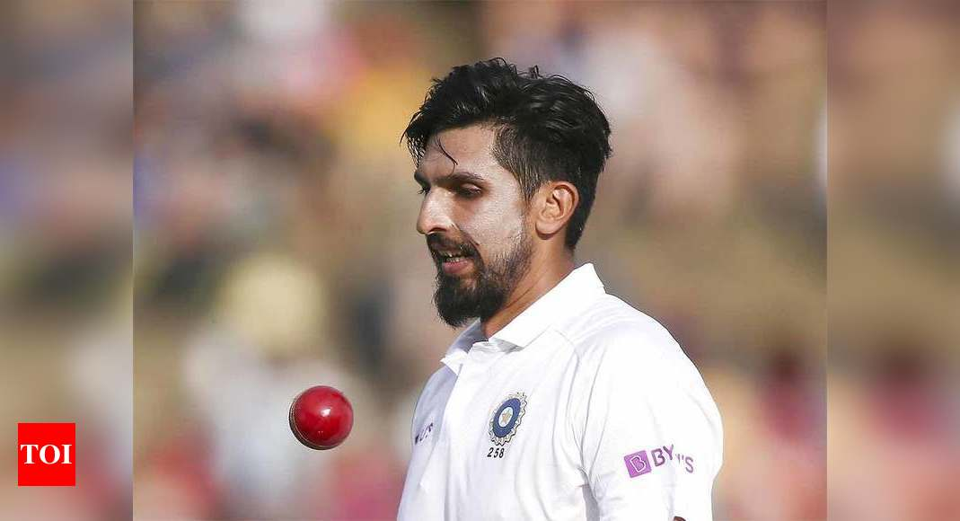 WTC Final: Ball will swing even without saliva, says Ishant Sharma