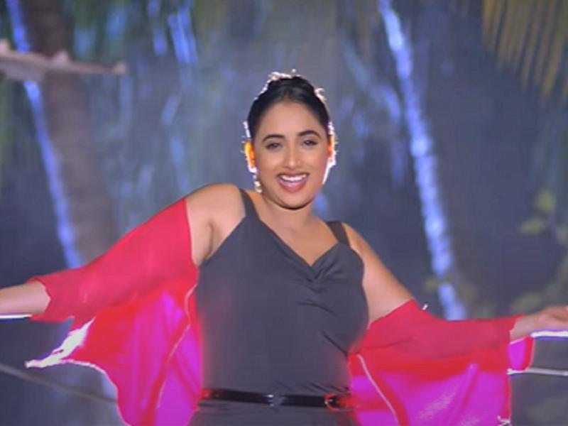 'Shriman Shrimati' new song: 'Mast Raho Masti Mai' featuring Rani Chatterjee is sure to make you groove