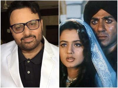 Director Anil Sharma on #20YearsofGadar