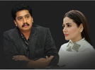 Parul Yadav gets emotional when talking about Sanchari Vijay