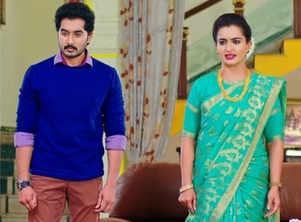 KD: Soundarya to lash out at Karthik