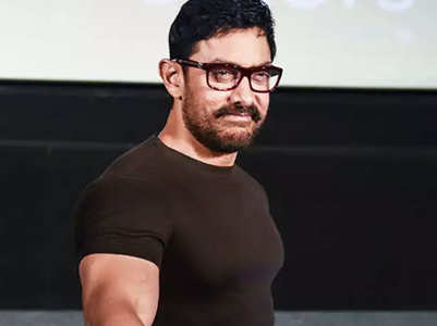 Aamir Khan on his father's financial crisis