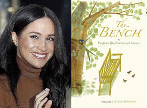 Meghan to donate 2,000 copies of her book