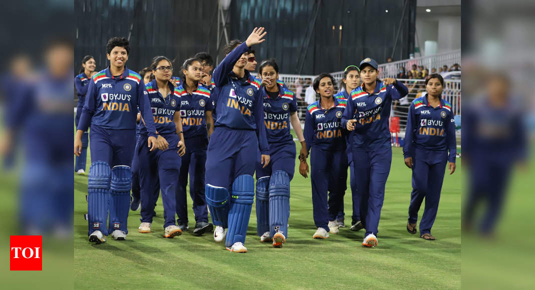 2022 CWG women's T20 competition to be held from July 29 to August 7 | Cricket News – Times of India