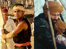 Did you know Aamir Khan and Sunny Deol have clashed thrice at the box office?