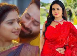 Trinayani: Jasmine to get envious