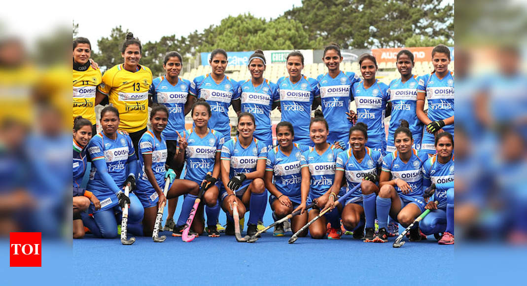 Tokyo Olympics: Rani and team to dedicate their performance to Covid warriors | Hockey News – Times of India