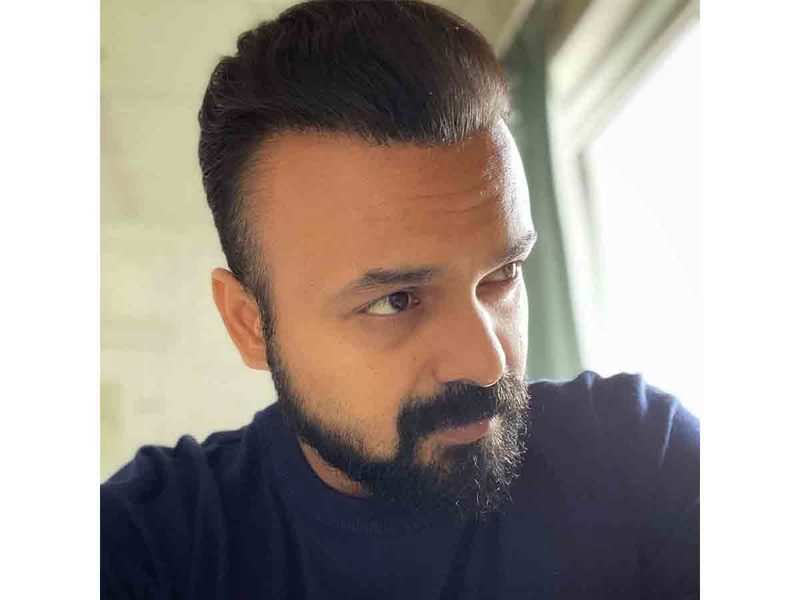 Kunchacko Boban pays tribute to his legendary grandfather