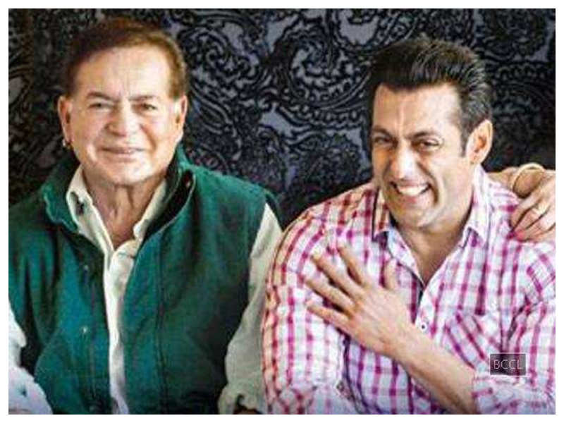 Throwback! Salim Khan's hilarious answer to questions about Salman Khan's wedding will leave you in splits