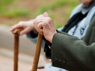 Senior citizens experienced increased abuse during pandemic