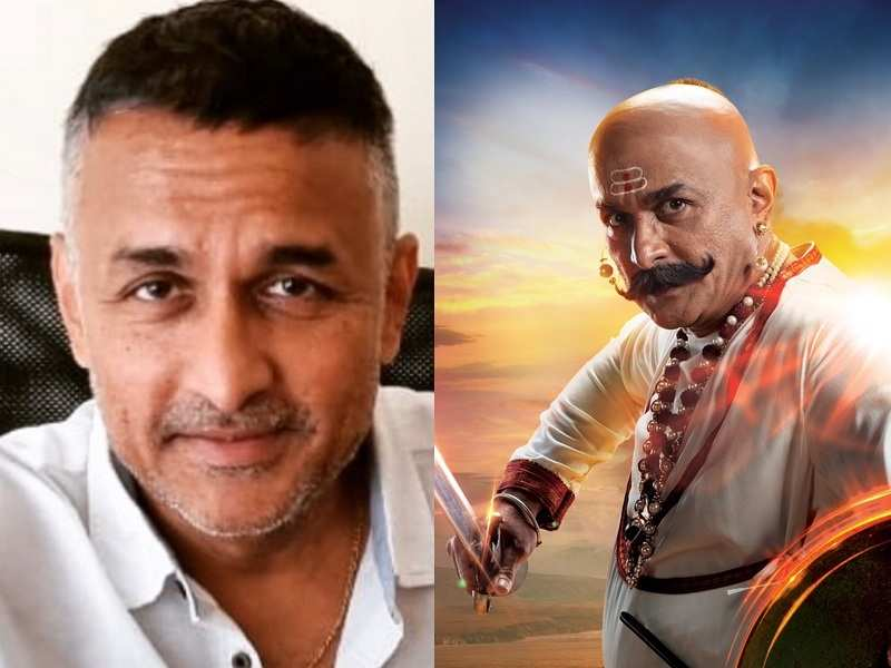 Ajinkkya Deo to make a comeback on television; all set to play Bajiprabhu Deshpande