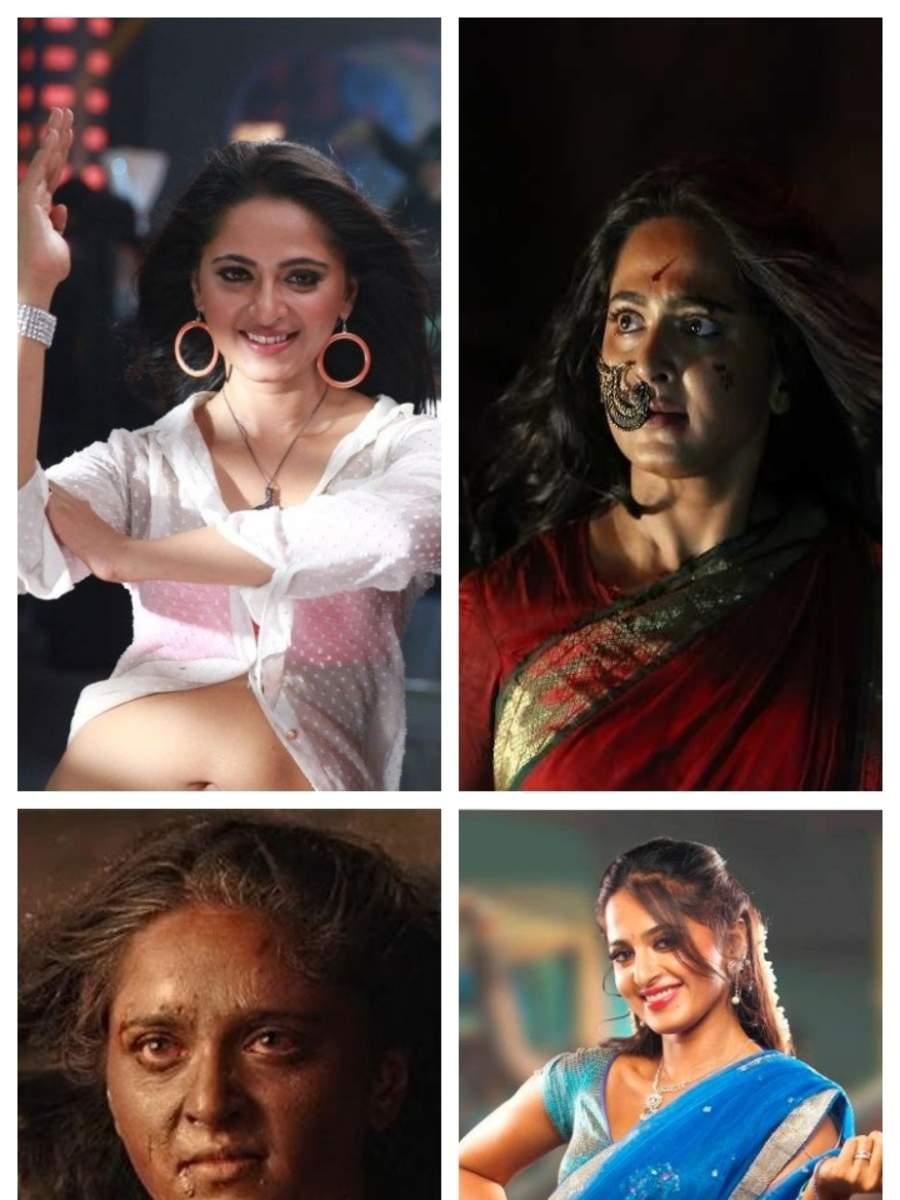 10 highest-rated films of Anushka Shetty