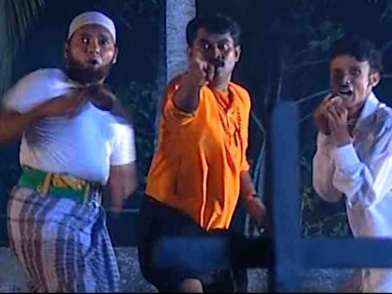 Suraj Venjarumoodu's iconic show 'Sanmanassullavarkku Samadhanam' to have a rerun