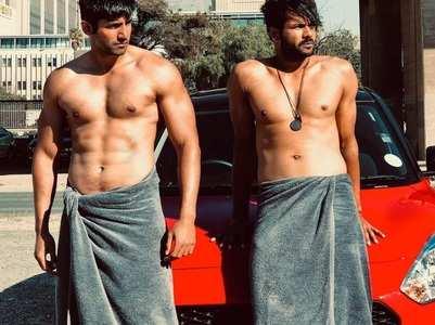 Varun and Vishal are 'most wanted munde'