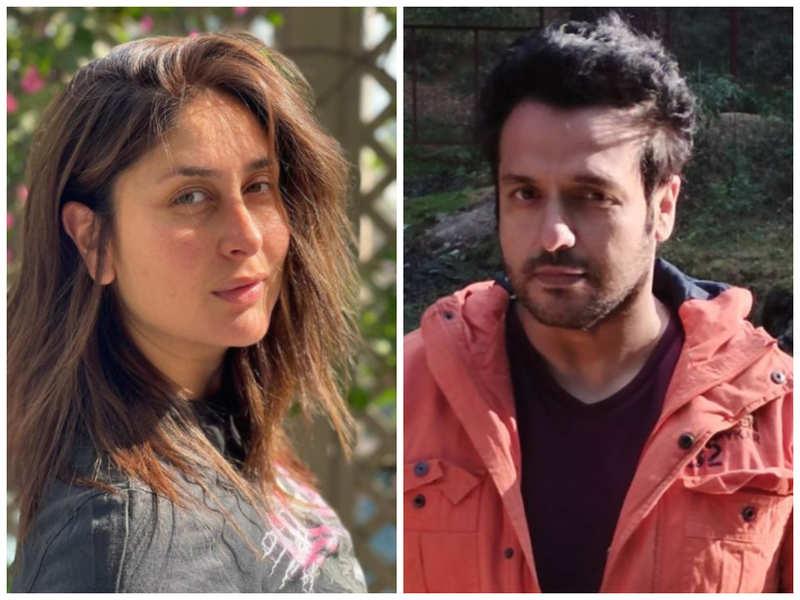 Vinay Anand: I always wanted to work with Kareena Kapoor Khan