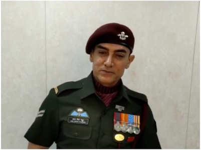 20 years of Lagaan: Aamir's heartfelt message