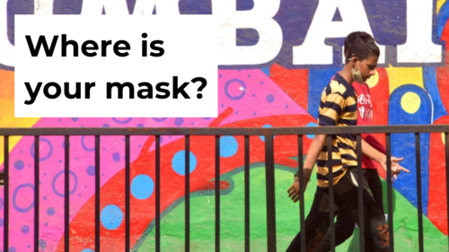 #MaskItUp: With an expected COVID-19 wave, is India still unaware of the precautions?