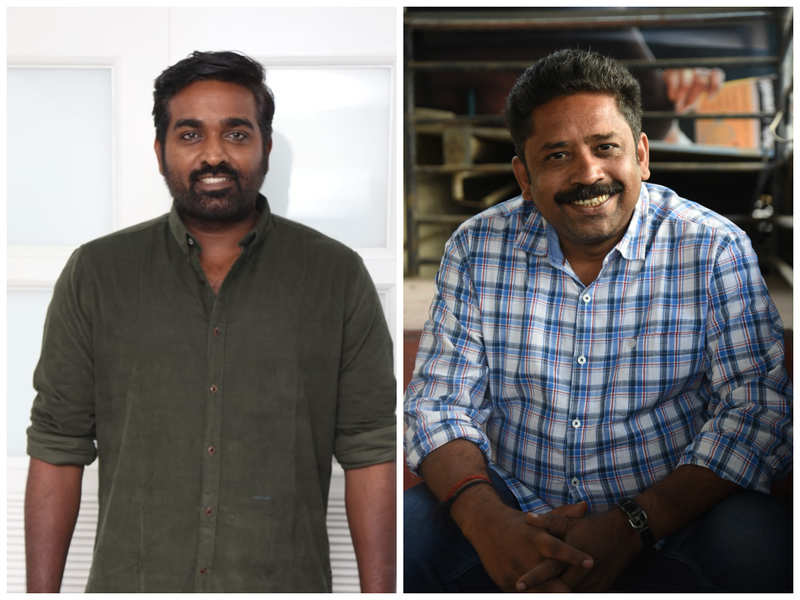 Vijay Sethupathi and Seenu Ramasamy to come together for the fifth time