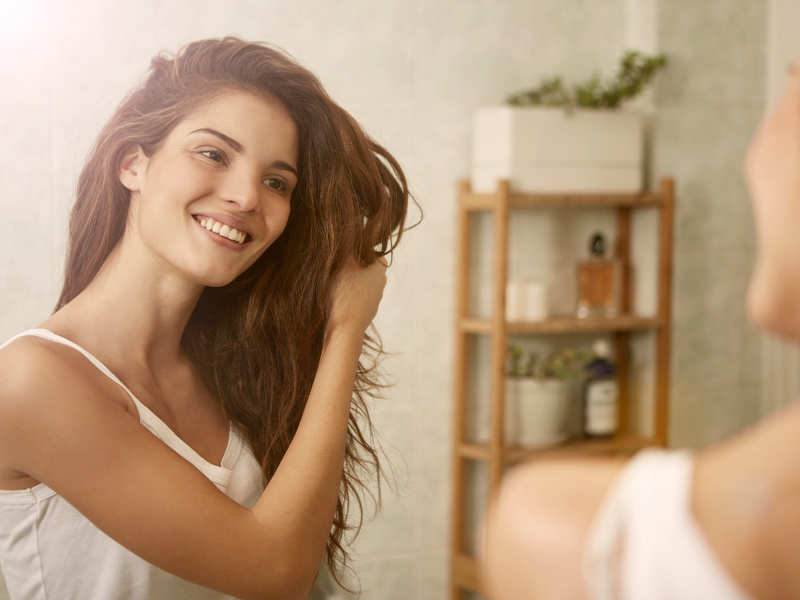 15 at-home beauty tips and tricks every woman should know