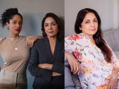 Neena Gupta's shocking revelations