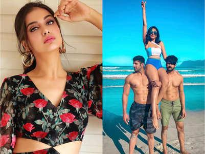Divya on bf Varun Sood's photos lifting Sana